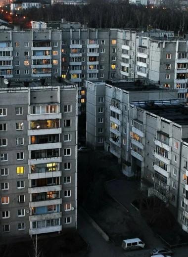 В России разработали вентилируемые панели для утепления зданий