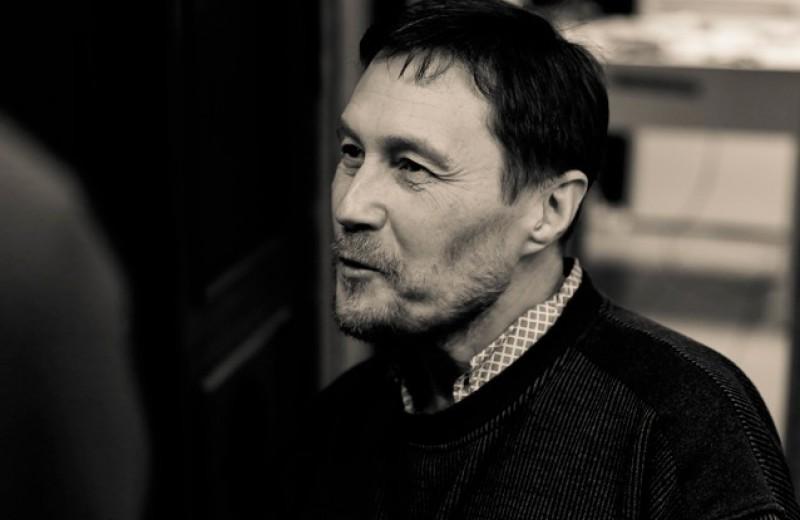 Москвич, американец, кот. Истории бездомных и малоимущих