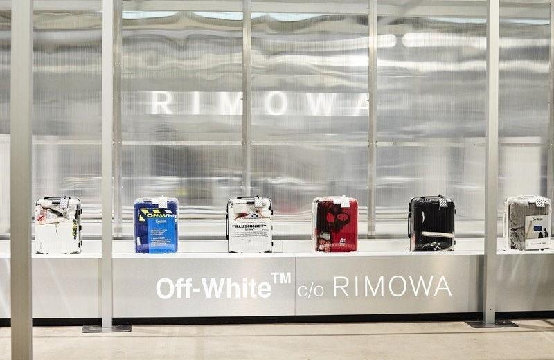 Не спешите сдавать чемодан в багаж: теперь это ваш главный аксессуар