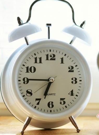 Базовые принципы, чтобы «достать» 3 дополнительных часа в сутках