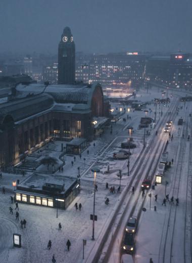 11 слов, помогающих понять финскую культуру