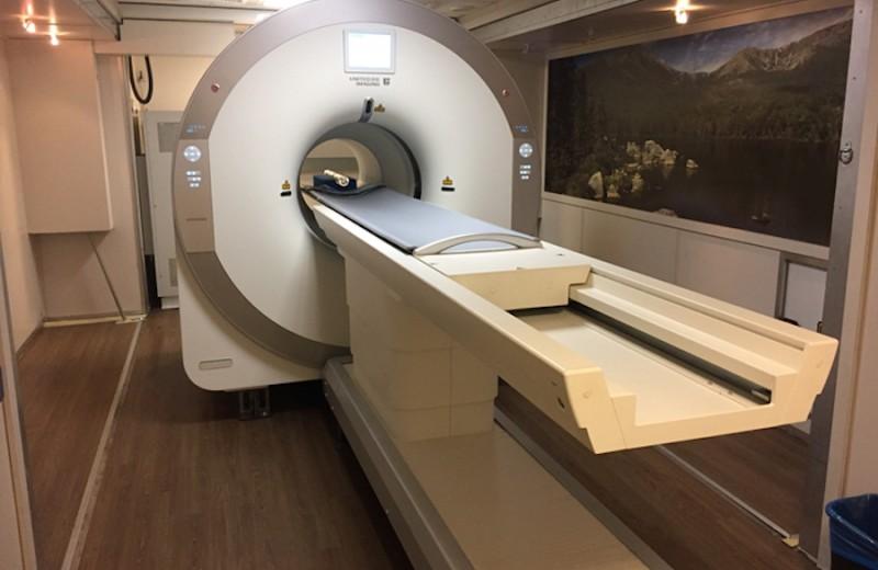 Первый в мире сканер для всего тела: как это работает