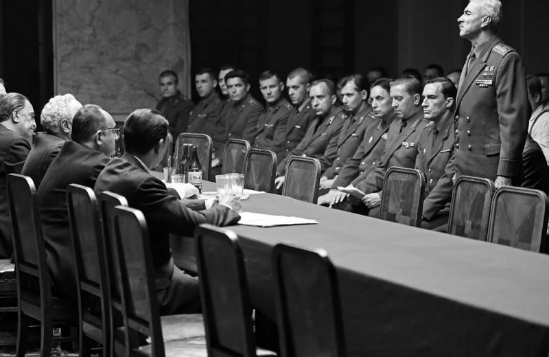 Фильм «Дорогие товарищи!» – повод обратиться ксамым важным иболезненным вопросам российского общества