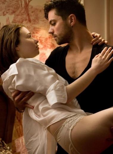 Что отличает обычного парня от бога в постели? 7 главных признаков