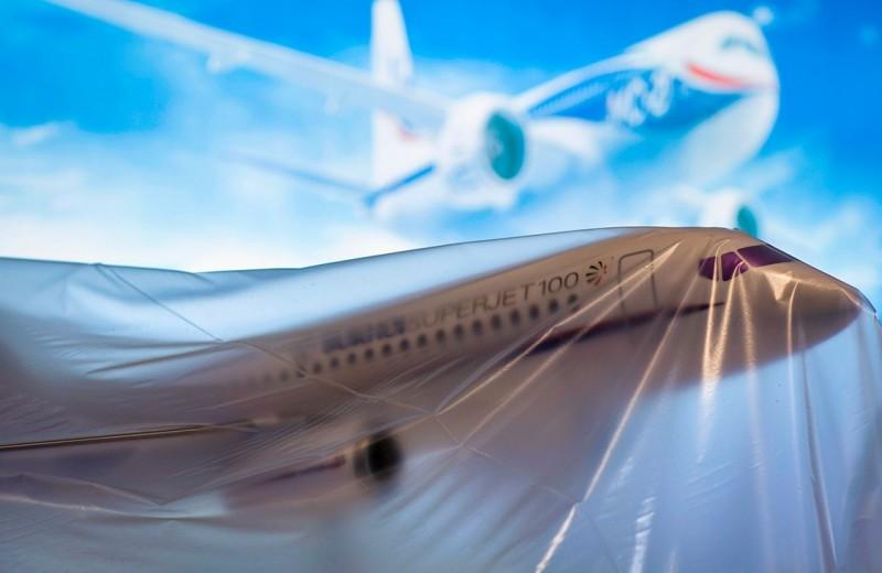 Транссибирский маршрут влетит норвежцам в Superjet