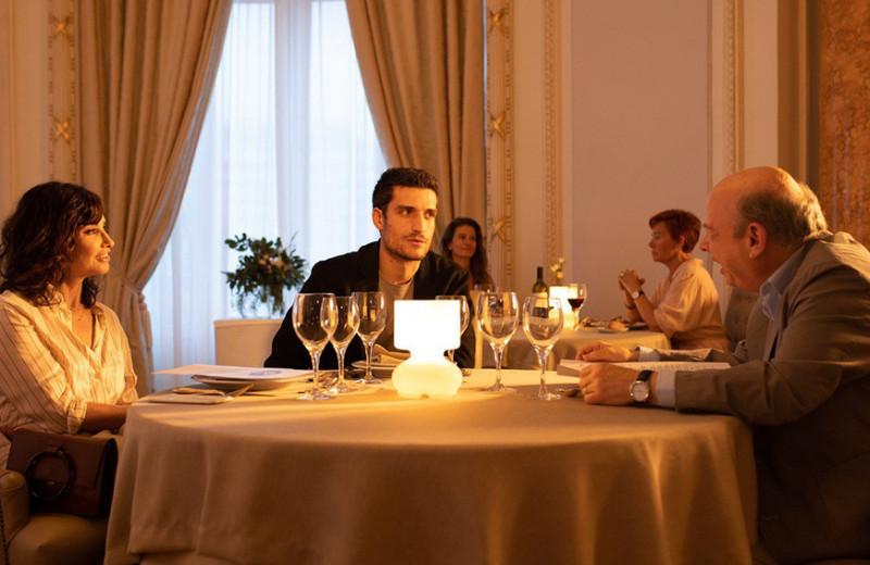 Настоящее удовольствие для каникул: новый фильм Вуди Аллена «Фестиваль Рифкина»