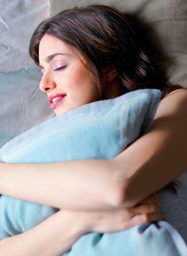 Такое вам точно снилось: типичные сны и их значение