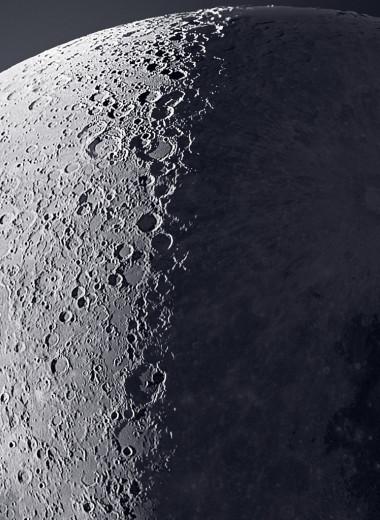 Как легально приобрести себе кусочек Луны