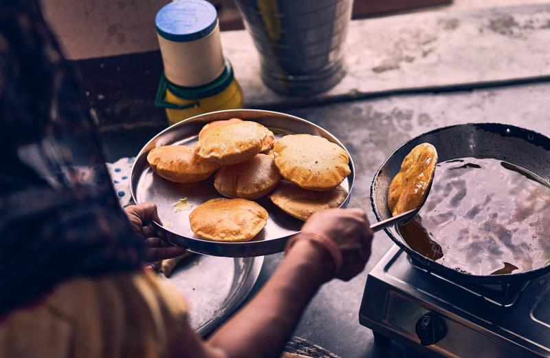 Что такое канцерогены, и почему жареная пища может провоцировать развитие рака