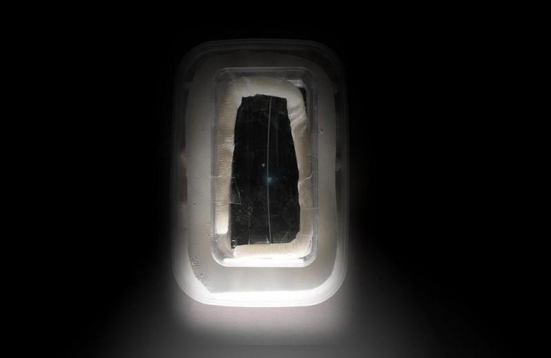 Как в домашних условиях увидеть субатомные частицы