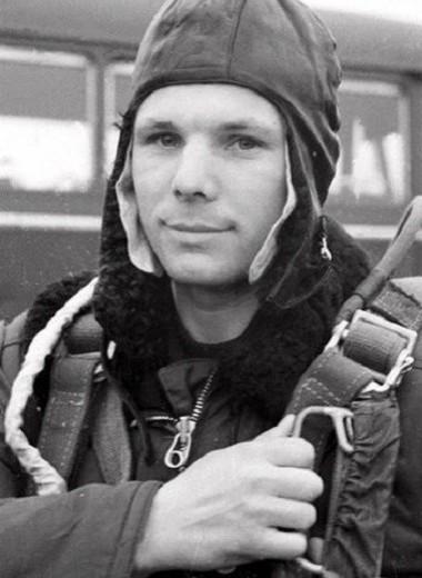 «В технику я верю полностью»: тайна гибели Юрия Гагарина