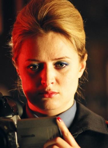 Надя Михалкова: