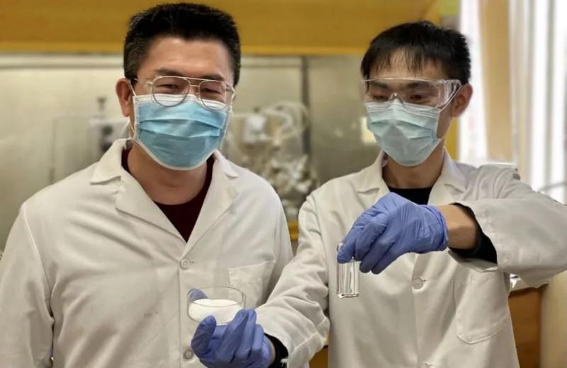 Пластик превратили в ингредиенты для топлива всего за час