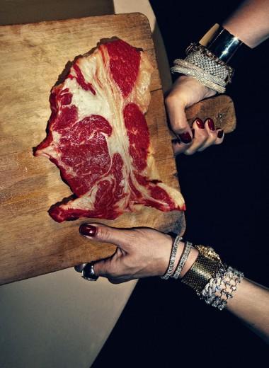Что такое искусственное мясо