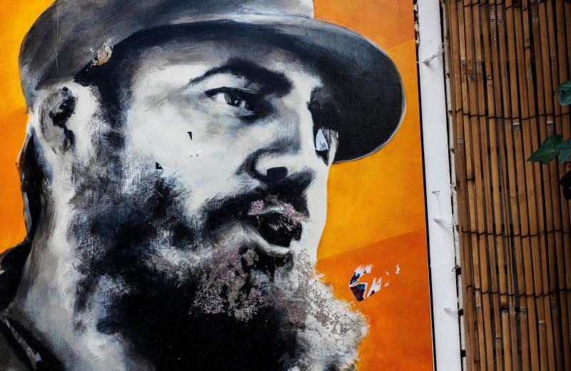 Лидер революции: 10 мифов о Фиделе Кастро