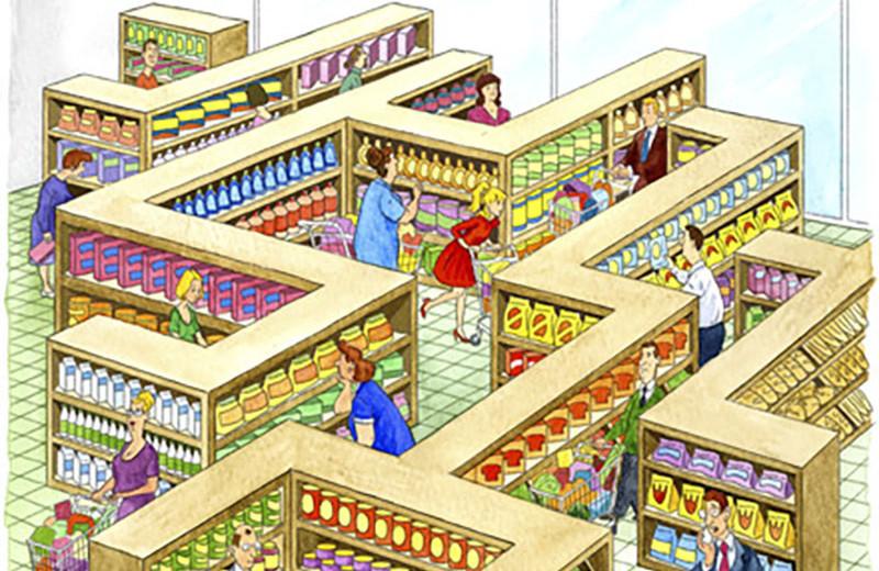 Как заработать миллион на человеческих слабостях, или  Почему ты пошел за хлебом, а купил чучело вальдшнепа