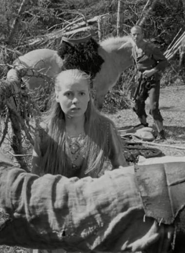 7 лучших фильмов Ингмара Бергмана