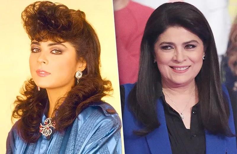 """""""Дикая роза"""" и """"Просто Мария"""": как сейчас выглядят актеры любимых сериалов 90-х"""