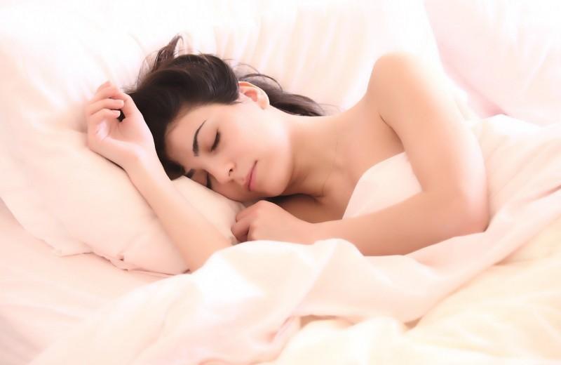 Покидая зону комфорта, приготовьтесь... ко сну