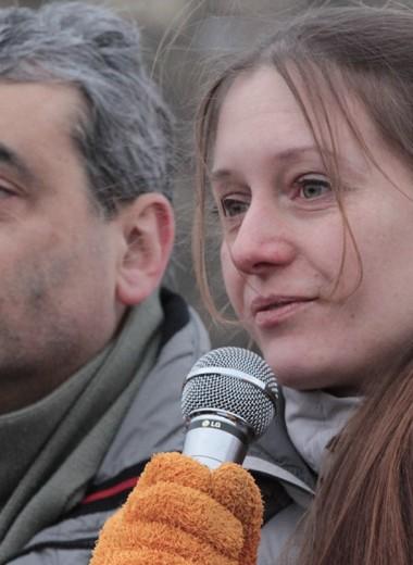 Светлане Прокопьевой инкриминируют нейтральность на грани позитива