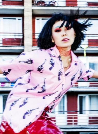 Выбор НЕредактора: любимая косметика певицы Ян Гэ