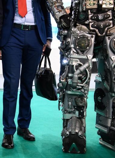 Почему искусственному интеллекту нелегко живется в России