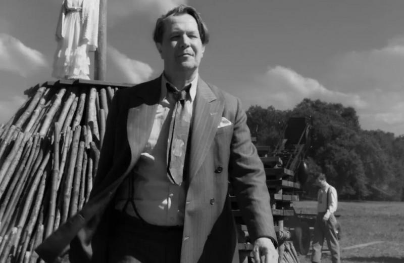 Ретродрама «Манк»– самый эстетский икрасивый фильм Дэвида Финчера