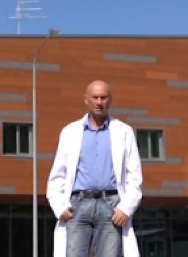 «Мы развивались без революций»: Аркадий Столпнер в проекте «Герои РБК»