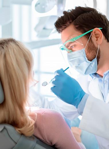 После стоматолога лучше не садиться за руль. Могут лишить прав