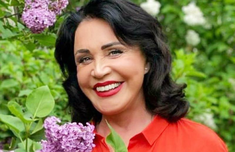 «Я таскала Данилу в сумке»: Надежда Бабкина рассказала о воспитании сына