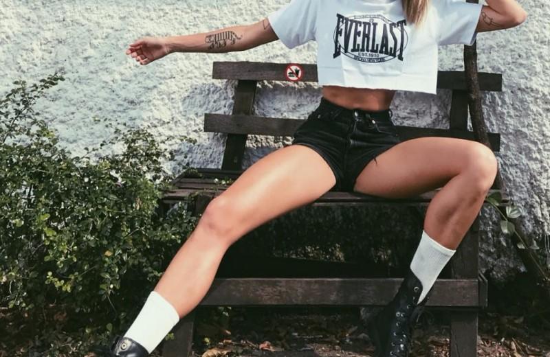 15 девушек с самыми красивыми и длинными ногами (мы бы смотрели на них вечно)