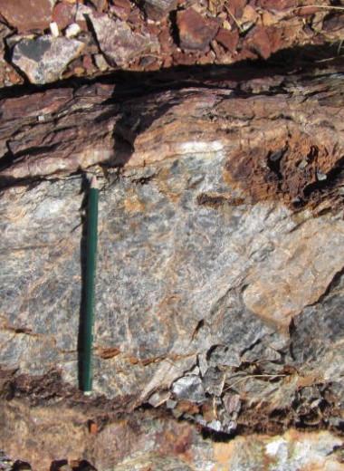 Ингредиенты для жизни нашли в формации возрастом 3,5 млрд лет