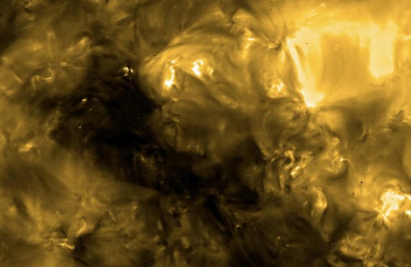 Портрет Солнца: что ученые узнали благодаря рекордно близким фотографиям светила