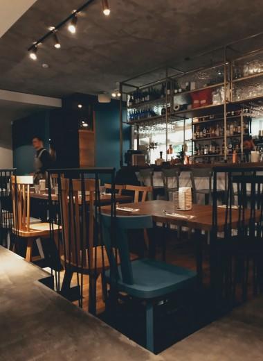 5 причин заглянуть в необистро Tilda Food & Bar, в котором тебе точно понравится