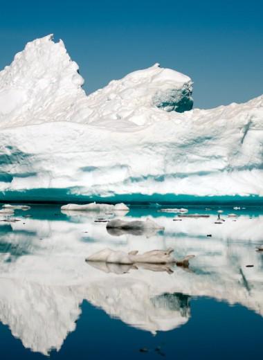 Горы Фоджа, пещера Шондонг и другие неисследованные уголки планеты