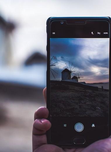Беру с собой: 7 телефонов для автономных путешествий