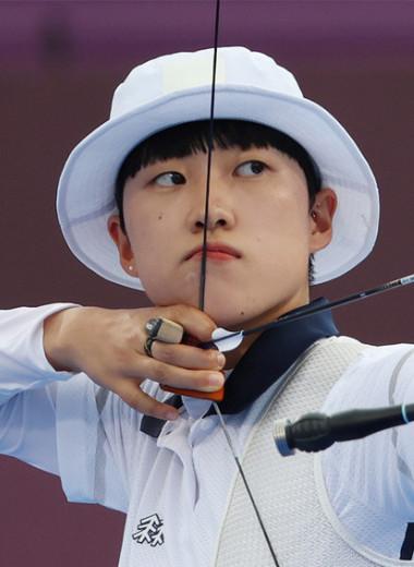 Извиниться за стрижку: почему олимпийские рекорды лучницы из Южной Кореи подняли волну хейта