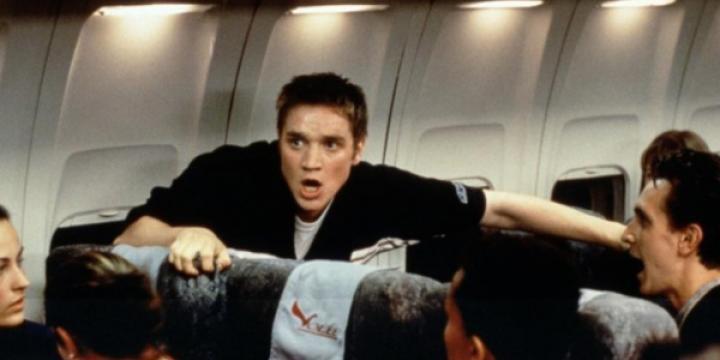 Пассажир подал в суд на «Аэрофлот» за то, что не выспался в полете