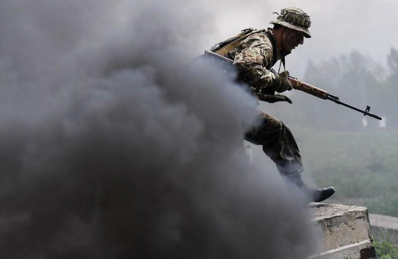 Бизнес на крови. Что известно о российских частных военных компаниях