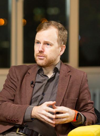 Глобальное планирование и постчеловек. Беседа с футурологом Данилой Медведевым