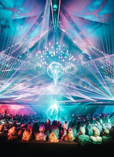 Фантазия за $100 млн: как создатель Cirque du Soleil ушел из культового цирка и придумал новое уникальное шоу