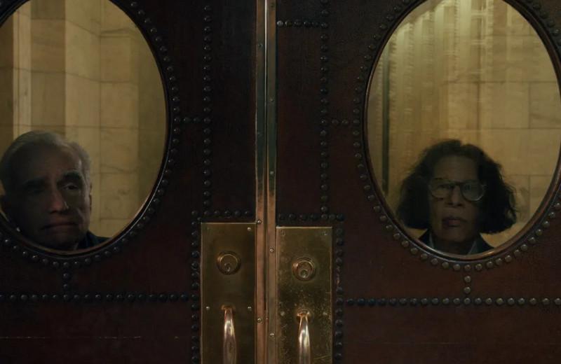 Новый сериал Мартина Скорсезе – это прогулка по Нью-Йорку за секунду до пандемии