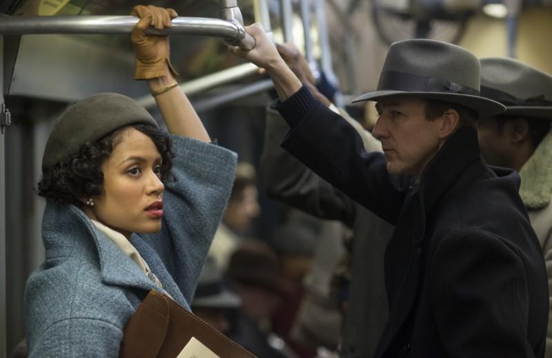 «Сиротский Бруклин»: весь свет Голливуда в детективном нуаре Эдварда Нортона
