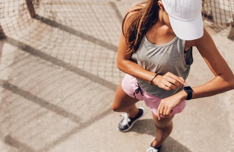 Худеть никогда не поздно: жиросжигающая тренировка дома