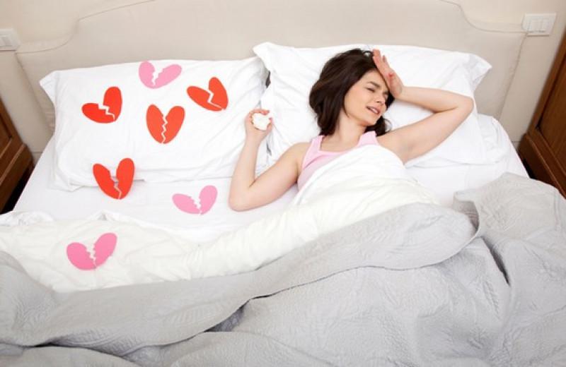 7 стратегий против любовной тоски
