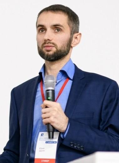 История маркетолога, который стал специалистом по ИТ-безопасности и учит сотрудников компаний противостоять мошенникам