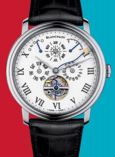 Даже самые точные часы показывают правильное время лишь четыре раза в год