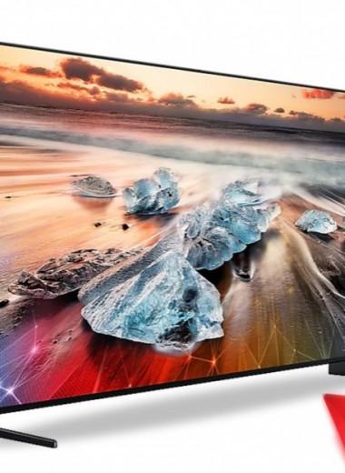 Тест телевизора Samsung GQ65Q900: 8К это лишь PR-трюк?