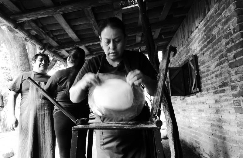 Особенности мексиканской кухни: сальса, тамаль, тортильи