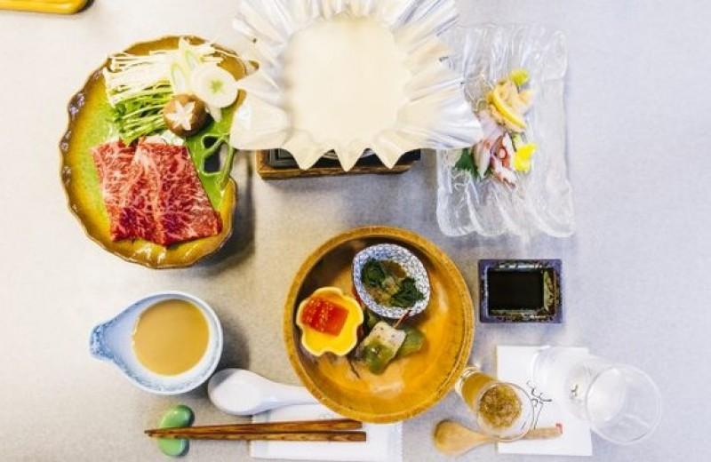 Три японских секрета стройности